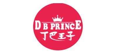 丁巴王子logo