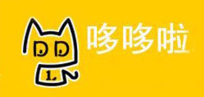 哆哆啦logo