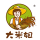 大米姐logo