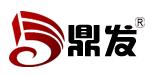 鼎发logo