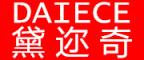 黛迩奇logo