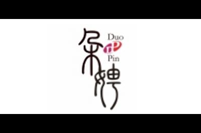 朵娉logo