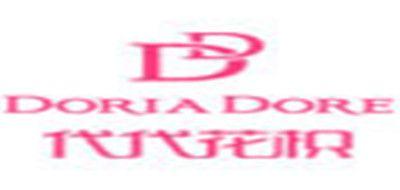 代代花枳logo
