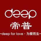 帝普珠宝logo