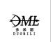 多米丽logo