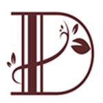 黛森那logo
