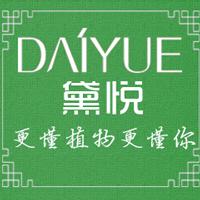 黛悦logo