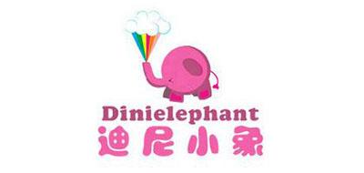 迪尼小象logo