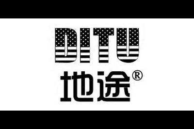 地途logo