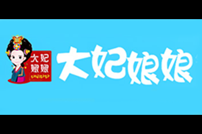 大妃娘娘logo