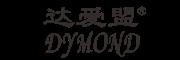 达爱盟logo