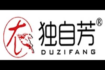 独自芳logo