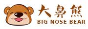 大鼻熊logo