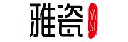 大美雅瓷logo