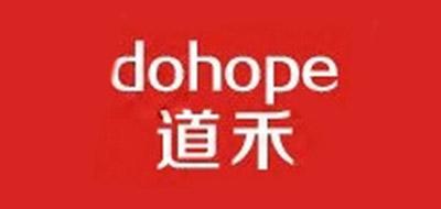 道禾家居logo