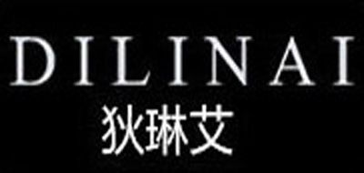 狄琳艾logo
