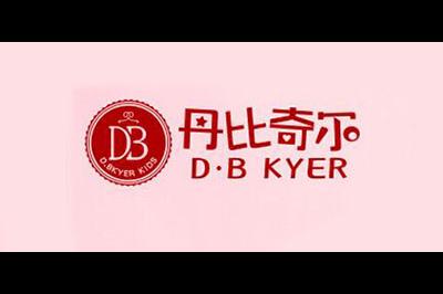 丹比奇尔logo