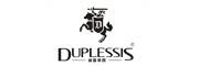 迪普莱西logo