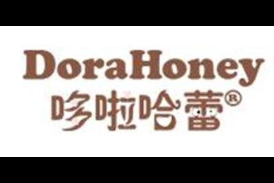 哆啦哈蕾logo