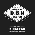 狄班尼服饰logo