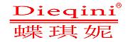 蝶琪妮logo
