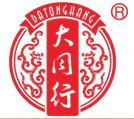 大同行大药房logo