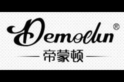 帝蒙顿logo