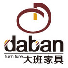 大班家具logo