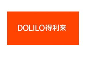 得利来(DOLILO)logo