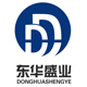 东华盛业logo