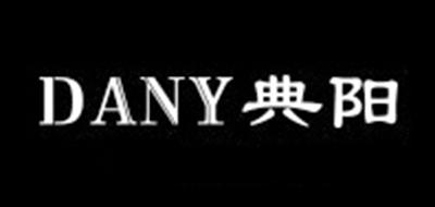 典阳logo