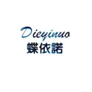 蝶依诺logo