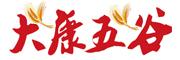 大康五谷logo