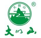 大明山茶叶logo