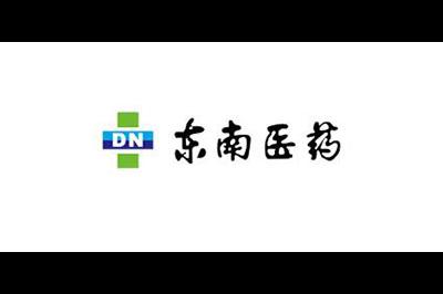 东南医药logo