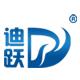 迪跃logo