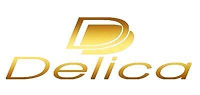 朵丽卡(DELICA)logo
