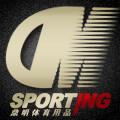鼎明运动logo