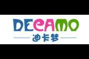 迪卡梦logo