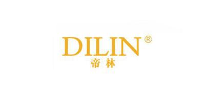 帝林logo