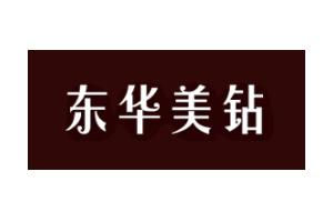 东华美钻logo