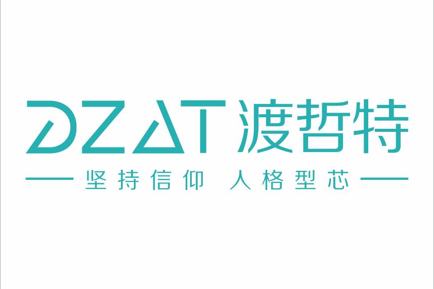 渡哲特logo
