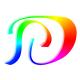 蒂森logo