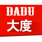 大度logo