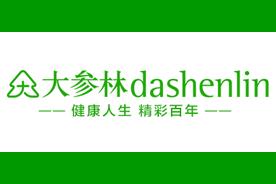 大参林logo