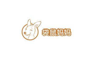 袋鼠妈妈logo