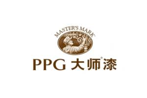 大师漆(Master'sMark)logo