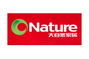 大自然(Nature)logo
