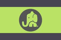 大象logo