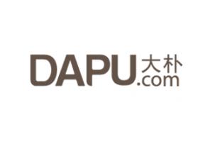 大朴logo